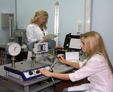 Поверка манометров, термометров, измерительных приборов в Москве